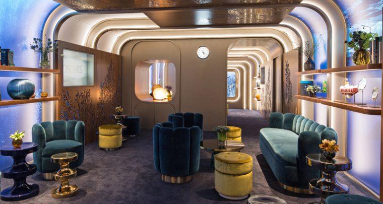 Oscars 2019 - Rolex renforce son engagement