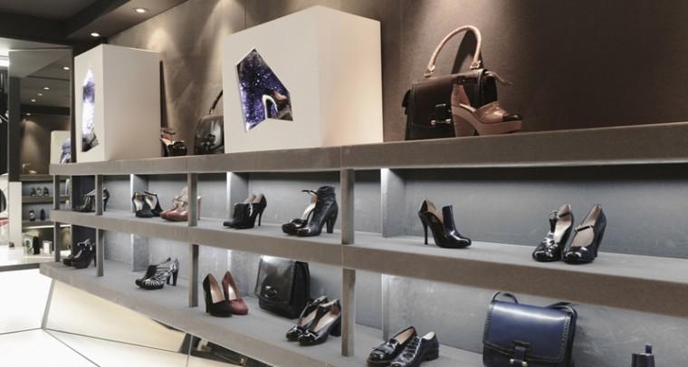 Nouvelle boutique Robert Clergerie