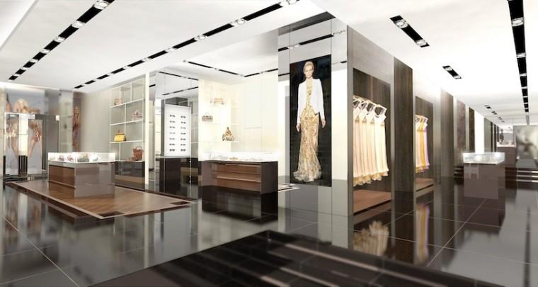 Cavalli à Madrid et Zara à New-York : vous avez dit globalisation?