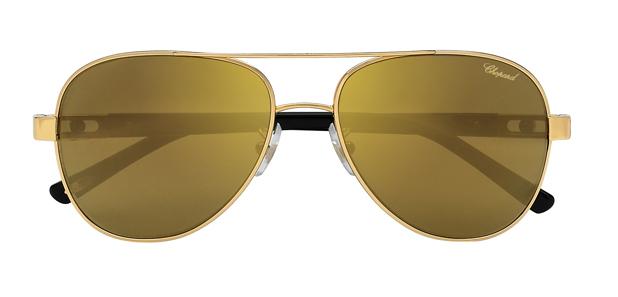 Cannes - les lunettes bijou de Chopard