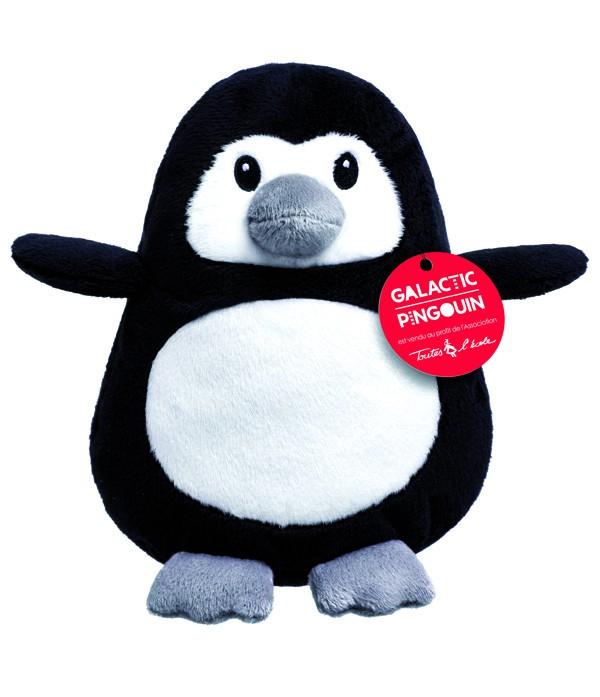 SEPHORA - Galactic Pingouin - 10€ (toutes les ventes sont reversées à l'association 'Toutes à l'école'