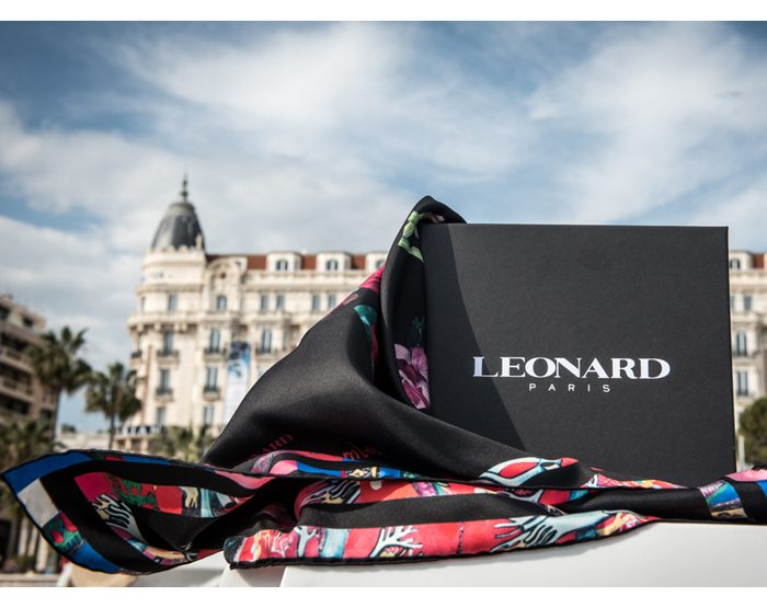 Leonard Paris lance son 60ème anniversaire