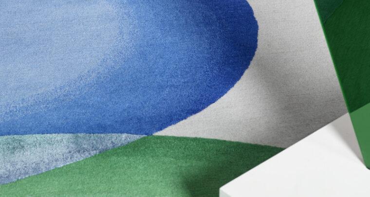 DESIGN - Fragments colorés