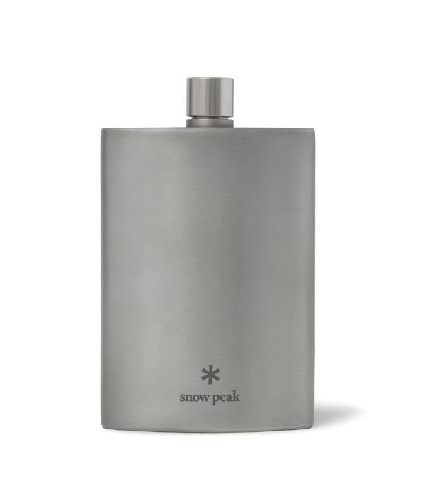 SNOW PEAK sur MRPORTER - Flasque - 220€