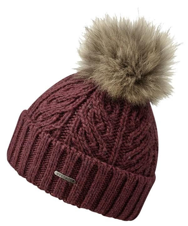 STETSON - Bonnet en laine - 79€