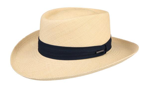 STETSON - Chapeau panama en paille - 179€