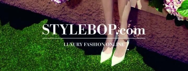 Stylebop.com - la référence mode luxe de vente en ligne