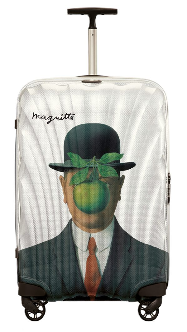 samsonite-x-magritte_the-son-of-man-copie
