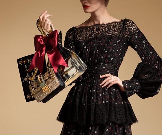 Noël 2015 : Cadeaux pour elle (fin)