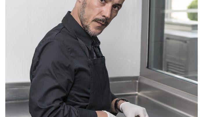 Nicolas Gautier, le nouveau chez du Sezz Saint-Tropez