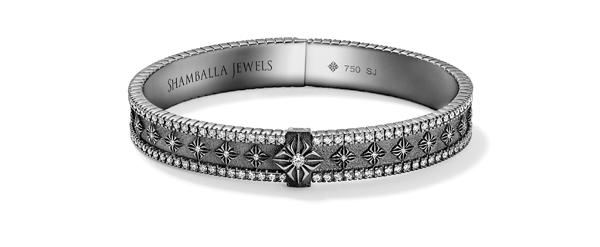 Nouvelle Collection de Bangle Shamballa Jewels