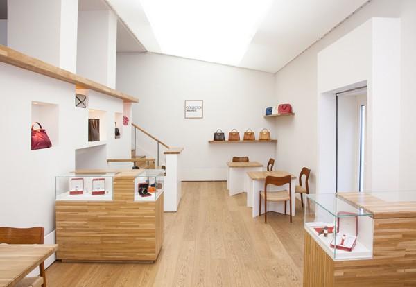Showroom CollectorSquare