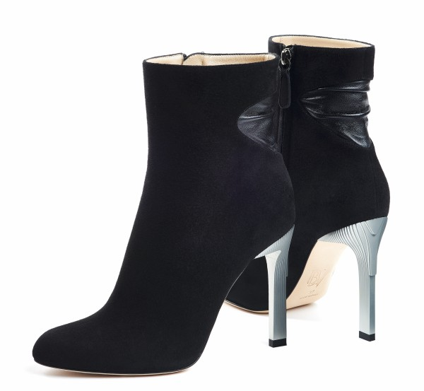 Souliers-Bettina-Vermillon-boots-Iconic-Gatsby-suede-silver