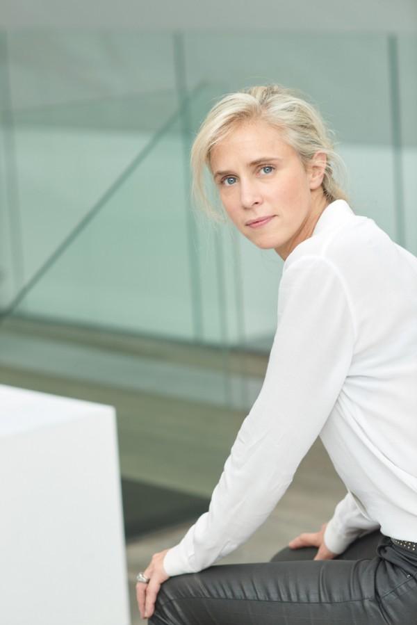 Portrait Lorraine Archambeaud