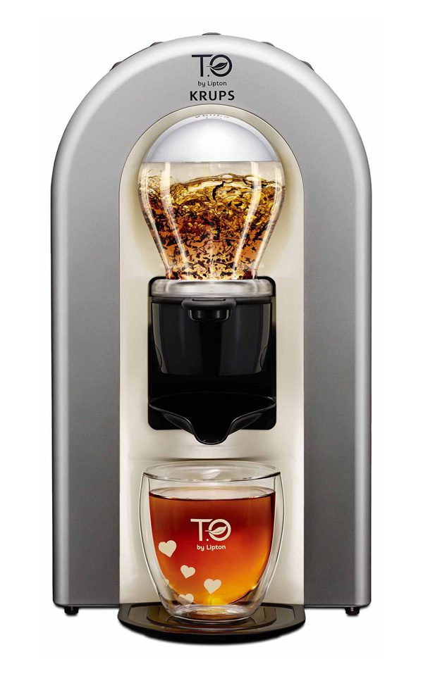T.O by Lipton - Machine à thé - 179€