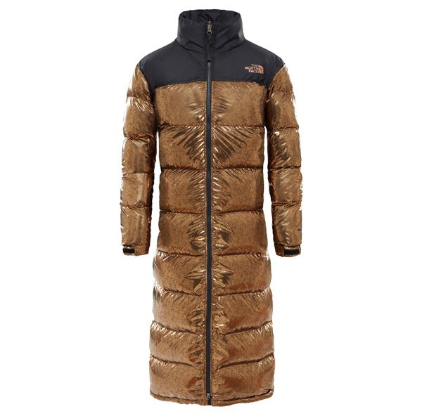 THE NORTH FACE - Doudoune Nuptse Duster - 450€