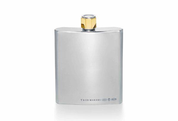 TIFFANY & CO. sur MRPORTER - Flask - 930€