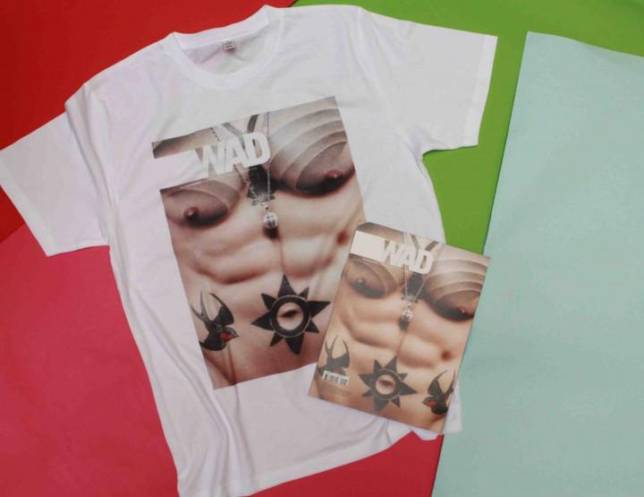 WAD fête l'été en édition collector