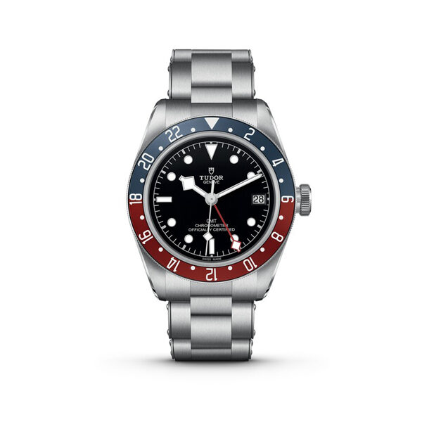 TUDOR - Montre Black Bay - 3 800€