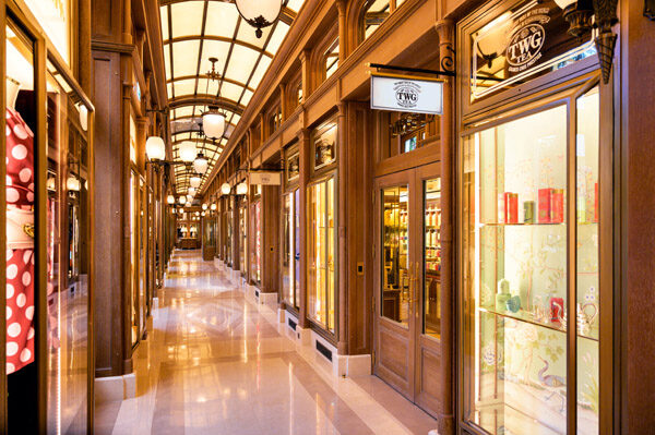 TWG Tea at Ritz Paris (1)