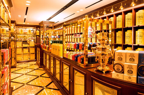 TWG Tea at Ritz Paris (2)
