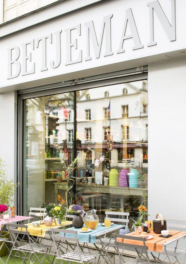 Tearrasse Betjeman & Barton -® Fabien Breuil