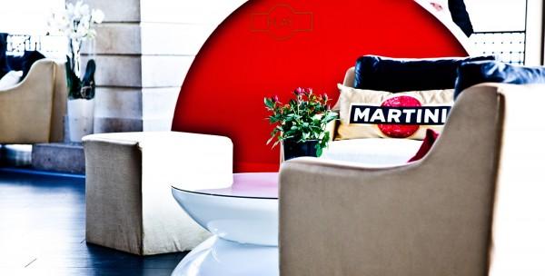 Terrazza Martini Champs Elysées 2012