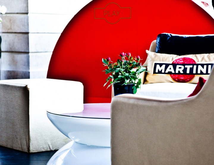 Terrazza Martini Champs-Elysées - ROYALE EPHEMERE