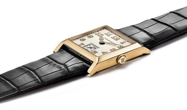 La nouvelle montre Tiffany Square en édition limitée