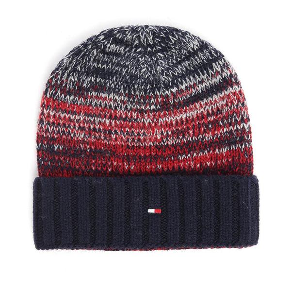 TOMMY HILFIGER sur Menlook.com -bonnet en laine 490€