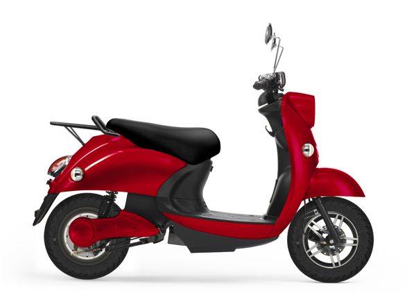 UNU - Scooter électrique à batterie amovible - a partir de 1 899€