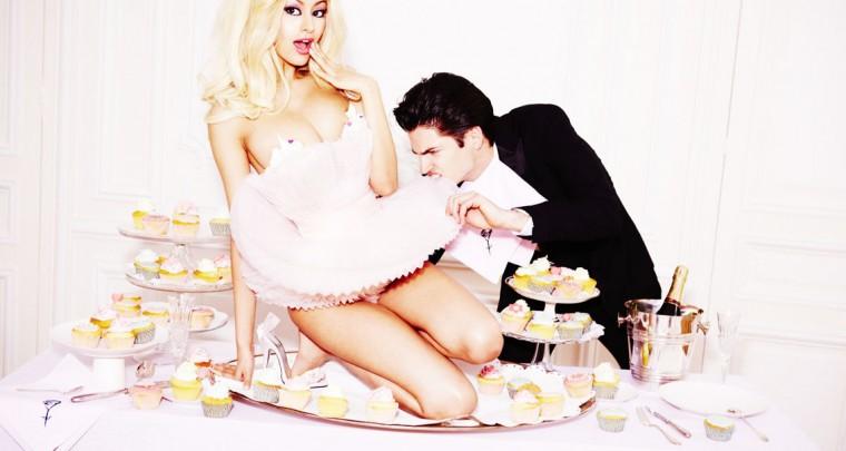 Zahia vire au sucre pour les beaux yeux de Sébastien Gaudard