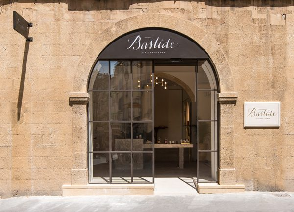 BASTIDE new Flagship