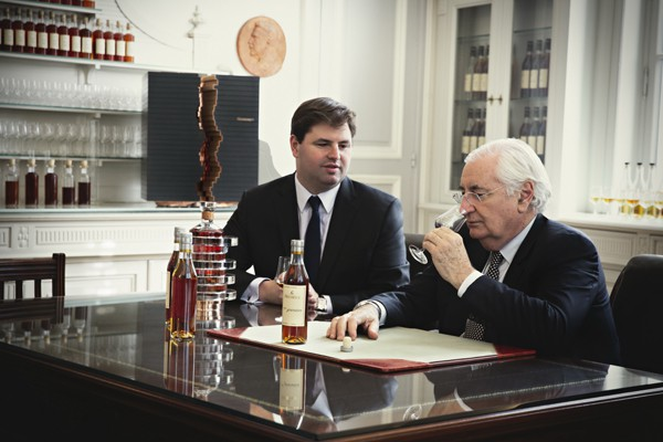 Renaud Fillioux de Gironde et Yann Fillioux