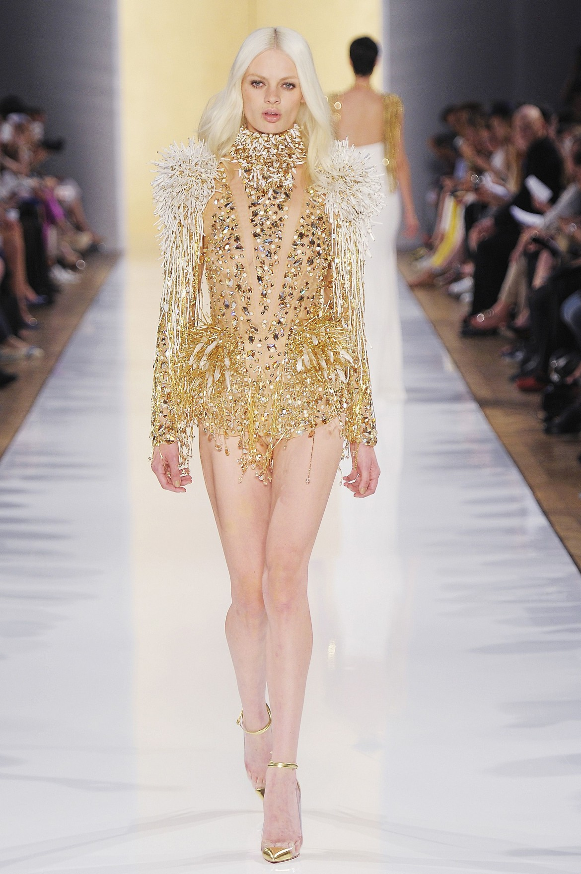 Alexandre Vauthier, couture, autumn-winter 2013, paris fashion week
