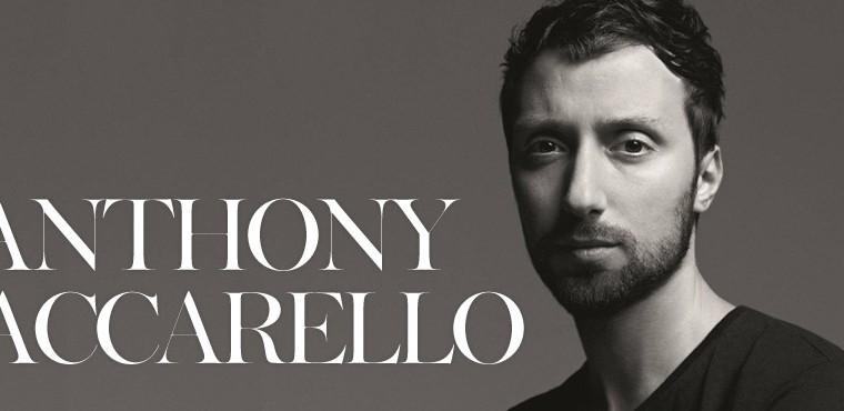 Anthony Vaccarello à la tête de Versus Versace