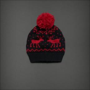 Bonnet Cosy Winter Hat - Abercrombie & Fitch