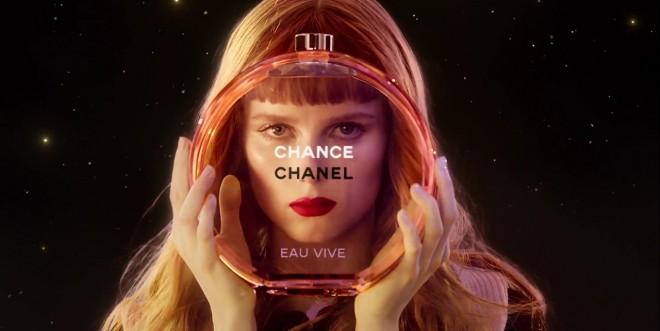 La nouvelle Chance de Chanel - Vidéo