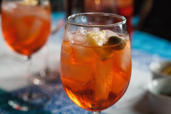 Aperol Spritz : le cocktail de l'été
