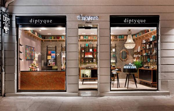 diptyque investit Toulouse, la ville rose