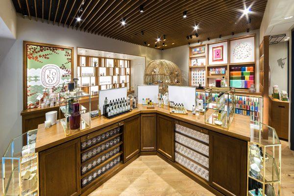 diptyque - Boutique Ginza Tokyo (2)