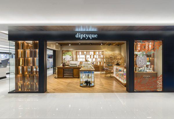 diptyque - Boutique Ginza Tokyo (3)