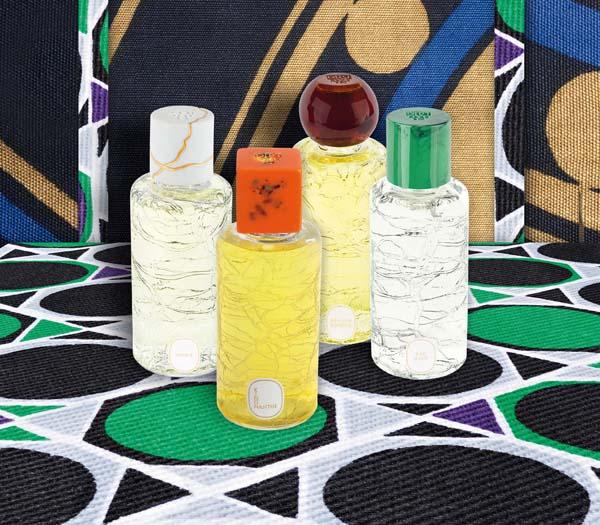 diptyque - Collection 34 - Les Eaux de parfum