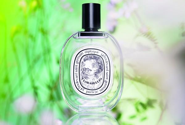 Le printemps des parfums