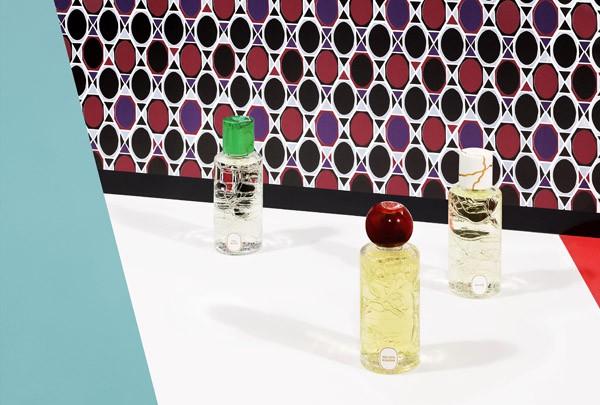 Semaine diptyque - Les Eaux de parfums