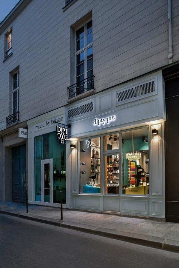 diptyque - Rue des Francs Bourgeois - Paris (2)