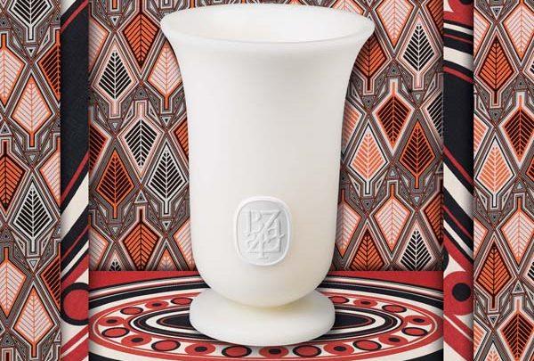 diptyque - Collection 34 - Vase Médicis