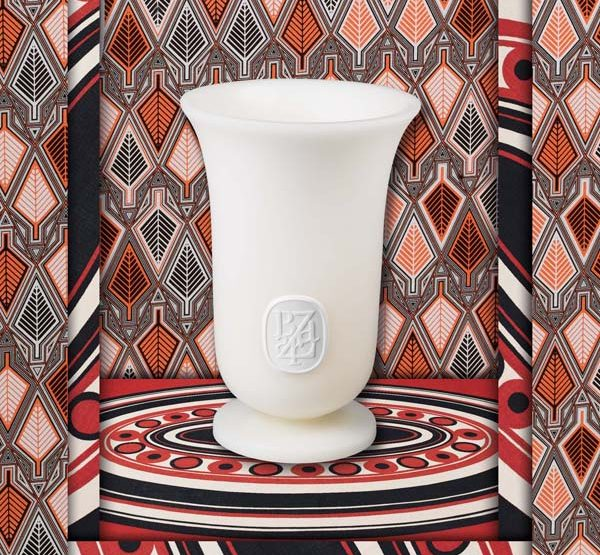 diptyque - Collection 34 - Vase Médicis