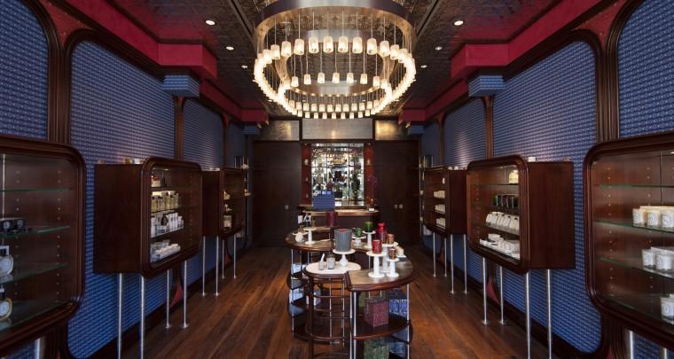 diptyque parfume Chicago