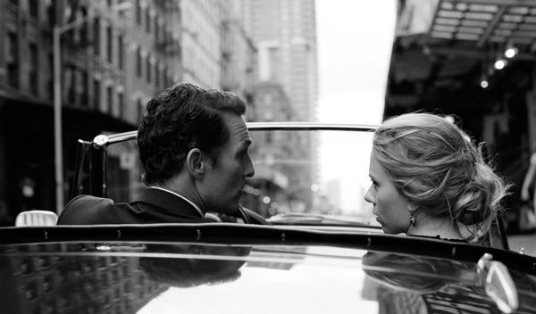 Dolce&Gabbana présente La nouvelle campagne pub des parfums The One signée Martin Scorsese